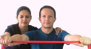 Fisioterapeuta personalizada